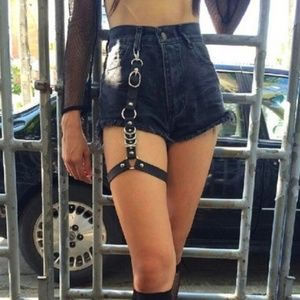 Accessories - FINAL PRICE  harness  sexy belt thigh adjustable